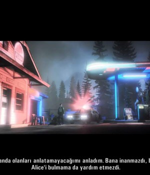 Alan Wake Türkçe Yama Ekran Görüntüleri - 4