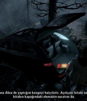 Alan Wake Türkçe Yama Ekran Görüntüleri - 3