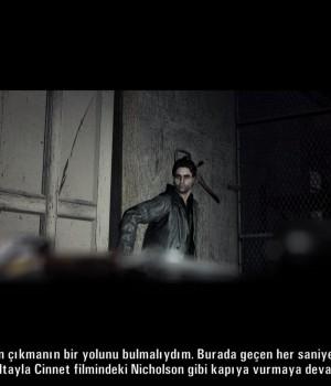 Alan Wake Türkçe Yama Ekran Görüntüleri - 2