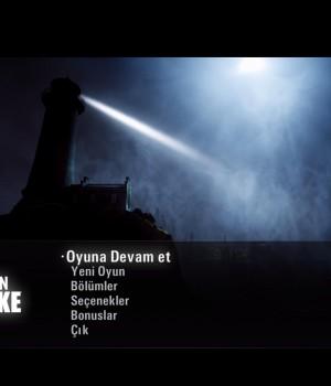 Alan Wake Türkçe Yama Ekran Görüntüleri - 1