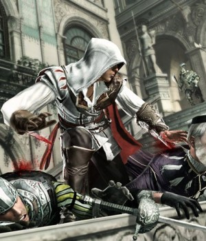 Assassin's Creed 2 Türkçe Yama Ekran Görüntüleri - 3