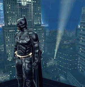 Batman: The Dark Knight Rises Ekran Görüntüleri - 1