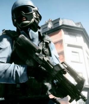 Battlefield 3 Türkçe Yama Ekran Görüntüleri - 1