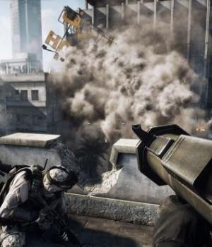 Battlefield 3 Türkçe Yama Ekran Görüntüleri - 4