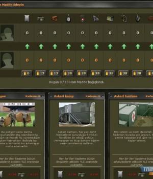 Benim Asker Ekran Görüntüleri - 4