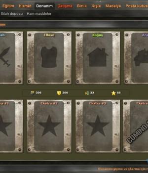Benim Asker Ekran Görüntüleri - 1