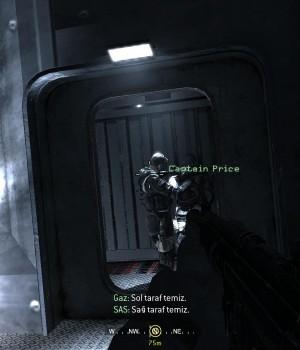 Call of Duty 4: Modern Warfare Türkçe Yama Ekran Görüntüleri - 1