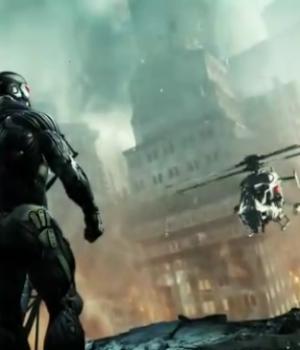 Crysis 2 Türkçe Yama Ekran Görüntüleri - 2