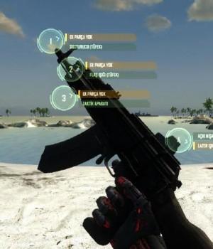Crysis Türkçe Yama Ekran Görüntüleri - 4