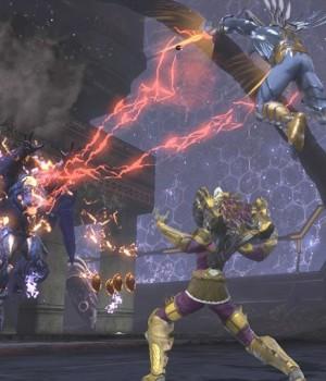 DC Universe Online Ekran Görüntüleri - 3