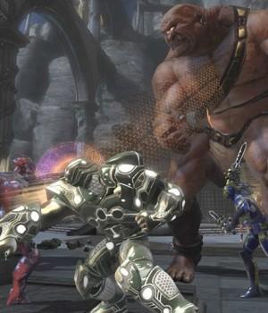DC Universe Online Ekran Görüntüleri - 1