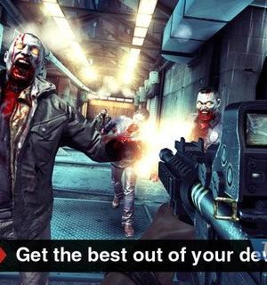 Dead Trigger Ekran Görüntüleri - 1