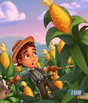 Farmville 2 Ekran Görüntüleri - 2