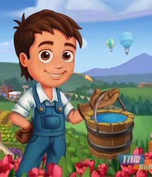 Farmville 2 Ekran Görüntüleri - 1