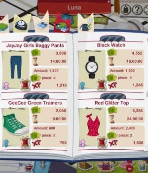Goodgame Fashion Ekran Görüntüleri - 2