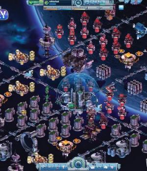 Goodgame Galaxy Ekran Görüntüleri - 3