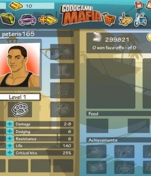 Goodgame Mafia Ekran Görüntüleri - 2