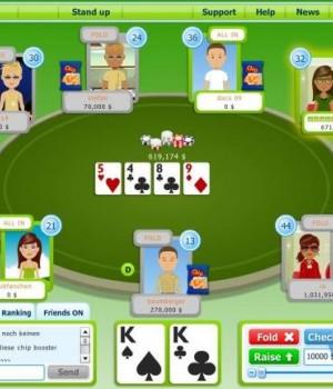 Goodgame Poker Ekran Görüntüleri - 2