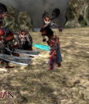 Karahan Online Ekran Görüntüleri - 1
