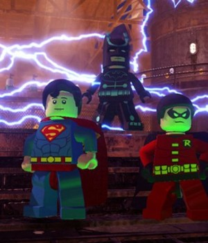 Lego Batman 2: DC Super Heroes Ekran Görüntüleri - 3