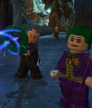 Lego Batman 2: DC Super Heroes Ekran Görüntüleri - 1