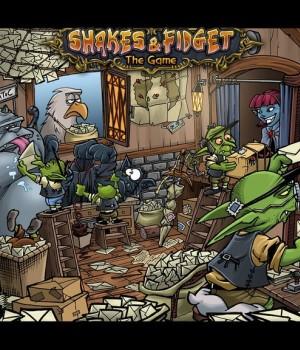Shakes & Fidget Ekran Görüntüleri - 3