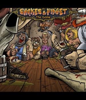 Shakes & Fidget Ekran Görüntüleri - 1
