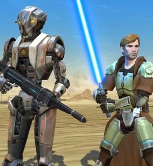 Star Wars: The Old Republic Ekran Görüntüleri - 2