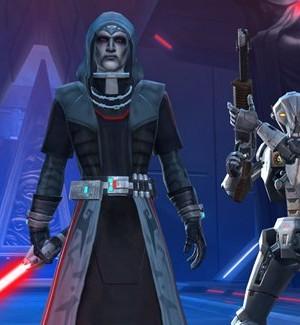 Star Wars: The Old Republic Ekran Görüntüleri - 1