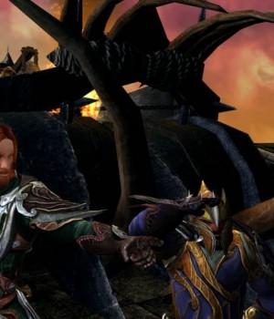 The Lord of the Rings Online Ekran Görüntüleri - 4