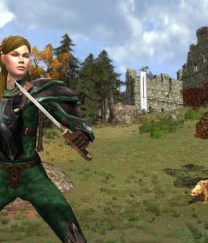 The Lord of the Rings Online Ekran Görüntüleri - 1