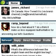 Trill Ekran Görüntüleri - 2