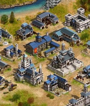 Uprising Empires Ekran Görüntüleri - 4