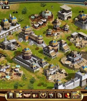 Uprising Empires Ekran Görüntüleri - 3