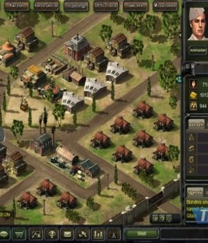 War2 Glory Ekran Görüntüleri - 2