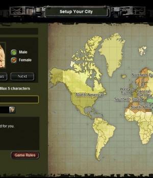 War2 Glory Ekran Görüntüleri - 1