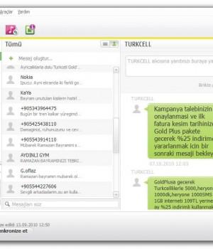 Nokia Suite Ekran Görüntüleri - 2