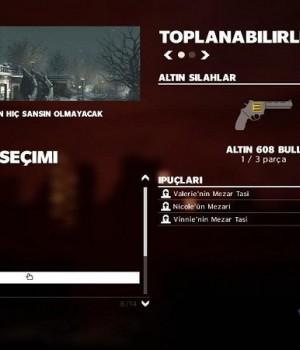 Max Payne 3 Türkçe Yama Ekran Görüntüleri - 3