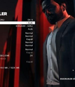 Max Payne 3 Türkçe Yama Ekran Görüntüleri - 2