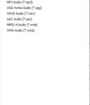 Any Audio Converter Ekran Görüntüleri - 1