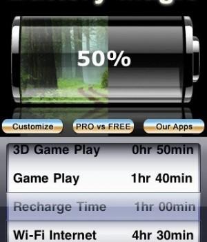 Battery Magic Ekran Görüntüleri - 1