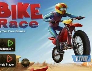 Bike Race Free Ekran Görüntüleri - 4
