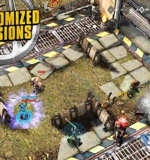 Borderlands Legends Ekran Görüntüleri - 2