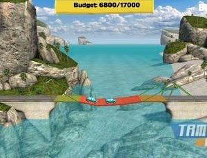 Bridge Constructor Ekran Görüntüleri - 3