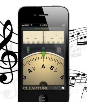Cleartune - Chromatic Tuner Ekran Görüntüleri - 3