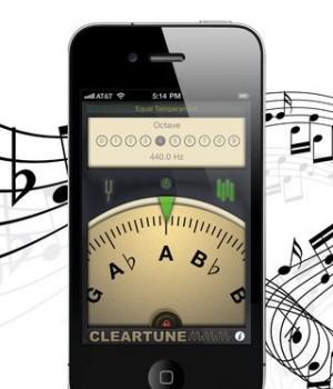 Cleartune - Chromatic Tuner Ekran Görüntüleri - 1