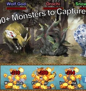 Dragon Island Blue Ekran Görüntüleri - 2