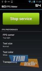 FPS Meter Root Ekran Görüntüleri - 3