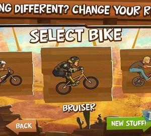 Mad Skills BMX Ekran Görüntüleri - 3
