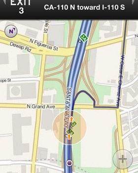 MapQuest  Ekran Görüntüleri - 3